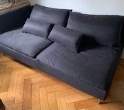 söderhamn 3er sofa