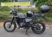 Motorrad Royal Enfield Himalayan