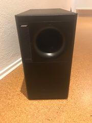 Lautsprecher Bose 5 1 System