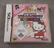 Happy Party mit Hello Kitty