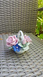 Wunderschönes Porzellan-Objekt