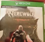 Spiel für Xbox Serie x