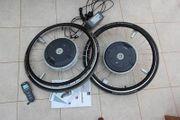 Alber eMotion elektrischer Antrieb für