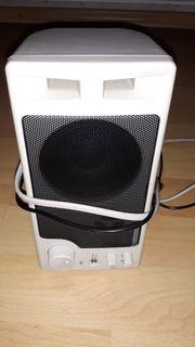 PC Lautsprecher gebraucht