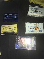 Kleine Hörspiel Kassetten Sammlung