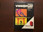 SABA Videoplay