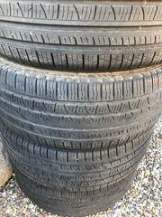 Reifen gebraucht 235 55 R18