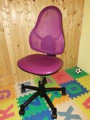Topstar Schreibtisch-Stuhl für Schulanfänger