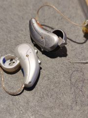 Hörgeräte Siemens PURE 7bx