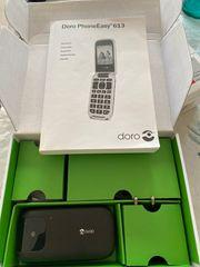 Handy doro phone easy 613