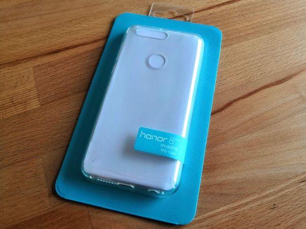 Neue Huawei Honor 8 Hülle