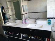 Badezimmer Möbel mit Spiegel