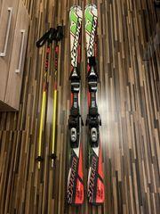 Ski Nordica Spitfire 150 cm