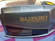 Außenbordmotor Suzuki 65 PS Oil