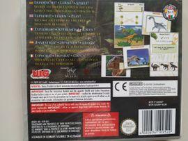 Nintendo Sonstiges - Animal World Dinos