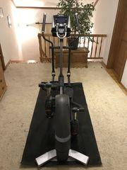 Crosstrainer X5 Life Fitness