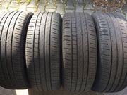 4 x Pirelli P7 Sommerreifen