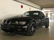 BMW Z3 2 8 Cabrio