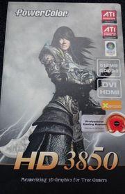 PowerColor HD 3850 512MB GDDR3
