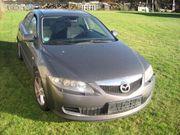 Mazda 6 Diesel Rest TÜV