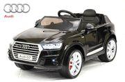 Kinderfahrzeug - Elektro Auto Audi Q7
