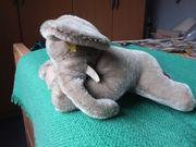 Steiff-Elefant Original