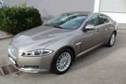 Jaguar XF 2 2 Luxury