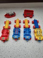 Lego Duplo für die Kleinen
