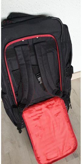 3 IN EINEM TROLLY: Kleinanzeigen aus Götzis - Rubrik Taschen, Koffer, Accessoires