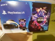 PS4 Vr Brille im Bundle