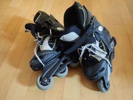 Rollerblades Gr. 31 - 34