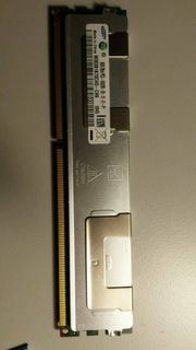 Samsung Server Speicher 2 x