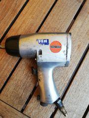 Druckluftschrauber HolzHer gebraucht