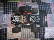 Rc Rockhard brushless