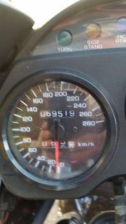 Verkaufe Honda VFR 750 RC