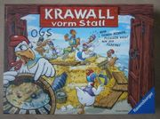 Krawall vorm Stall - Ravensburger 26525