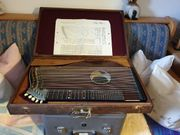 Zither Robert Barth Stuttgart