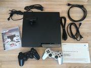 Sony Playstation 3 Slim PS3