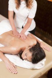 Massage Wellnessmassage