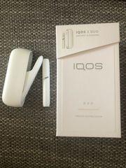 IQOS Duo weiß