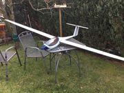 Segelflugmodell