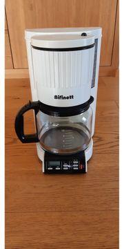 Programmierbare Kaffeemaschine Bifinett K1 - 1300
