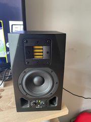 Adam Audio A3X Studioabhörer