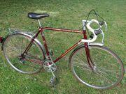 Original Peugeot Herren-Rennsportrad Vintage 80er