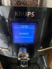 Krups EA8150 Caffeevollautomat Essential Espresso