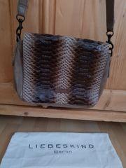 Liebeskind Handtasche sehr gut erhalten