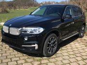 BMW X5 XDrive40d AHK Navi