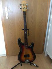 ibanez Roadstar II Bass fretless