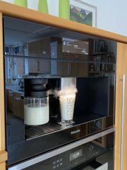 Miele Kaffeevoll automat