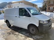 VW T5 Transporter Top Zustand